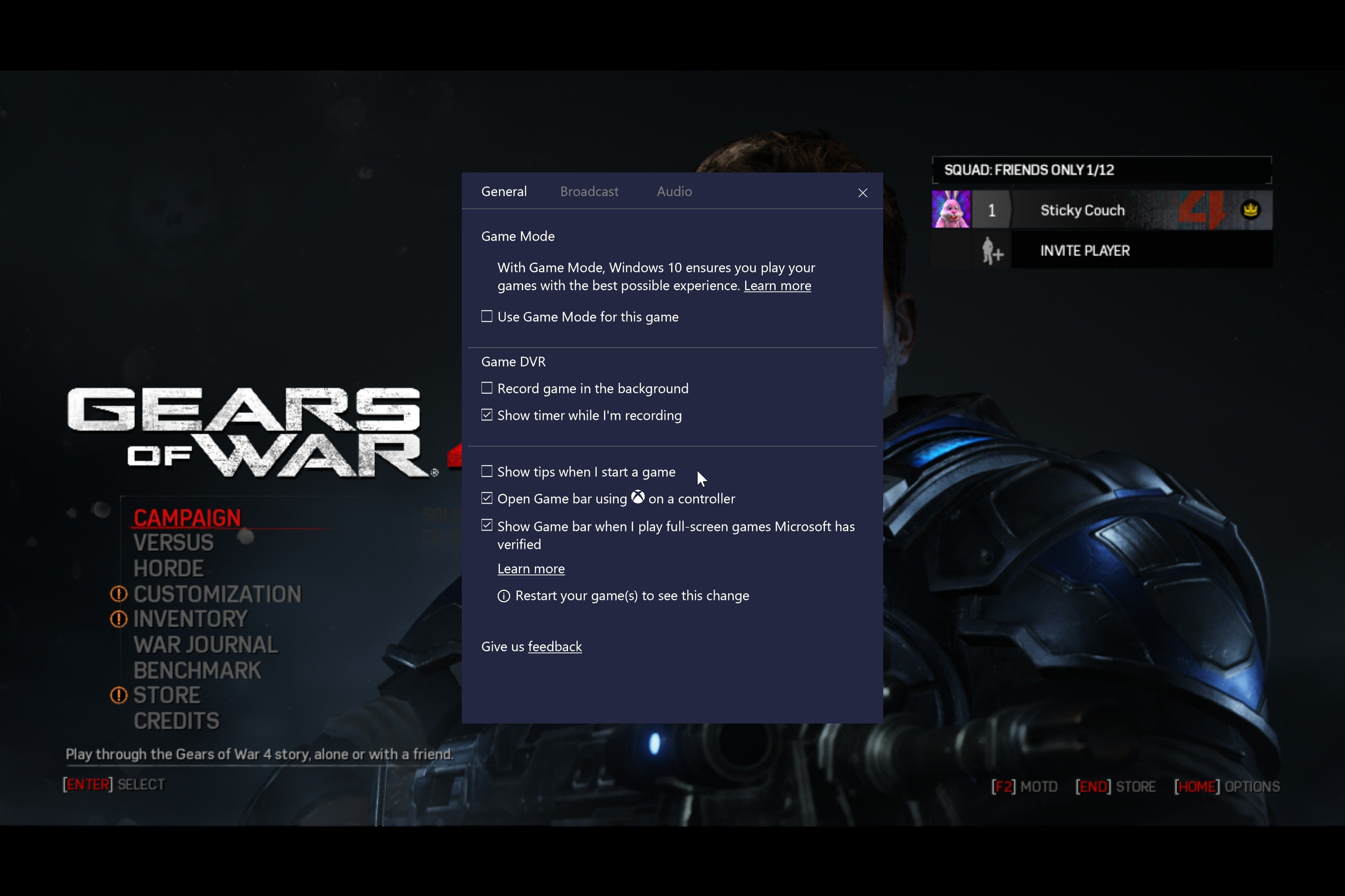 Tested: Windows 10's Game Mode makes unplayable games playable