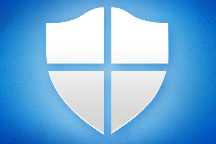 windows defender primary