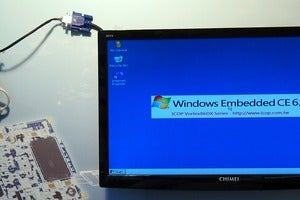 Windows Embedded's future looks rocky