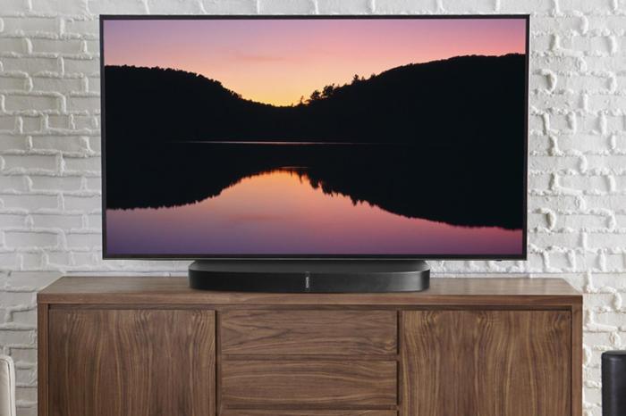Sanus WSTV1 Swiveling TV Stand Sanus