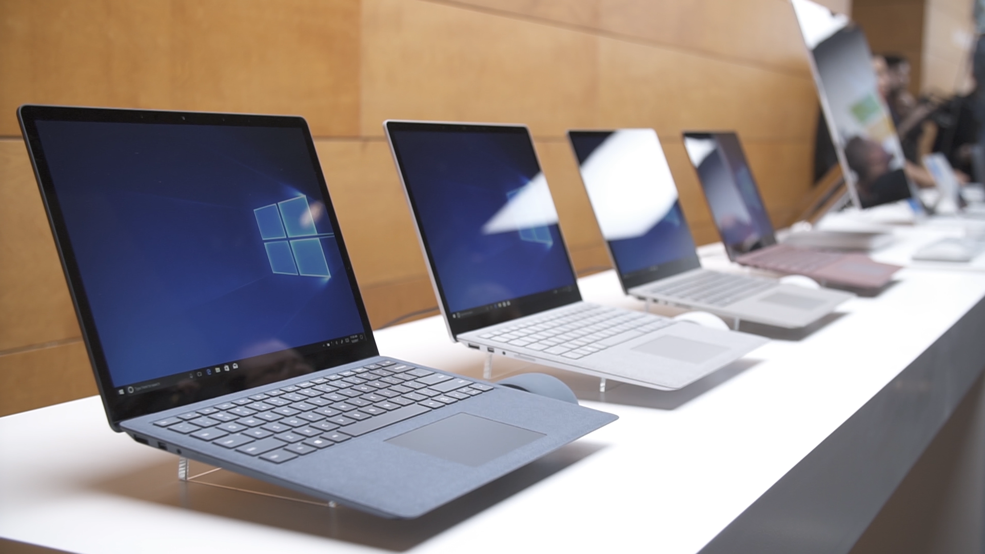 Windows 10 S explained: Features, release date, laptops