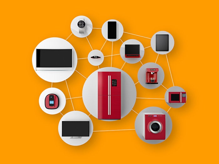 Technology Management Image: Six Things You Need To Know About IoT Security