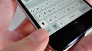 10 ios tips all iphone users should know type in all caps 5