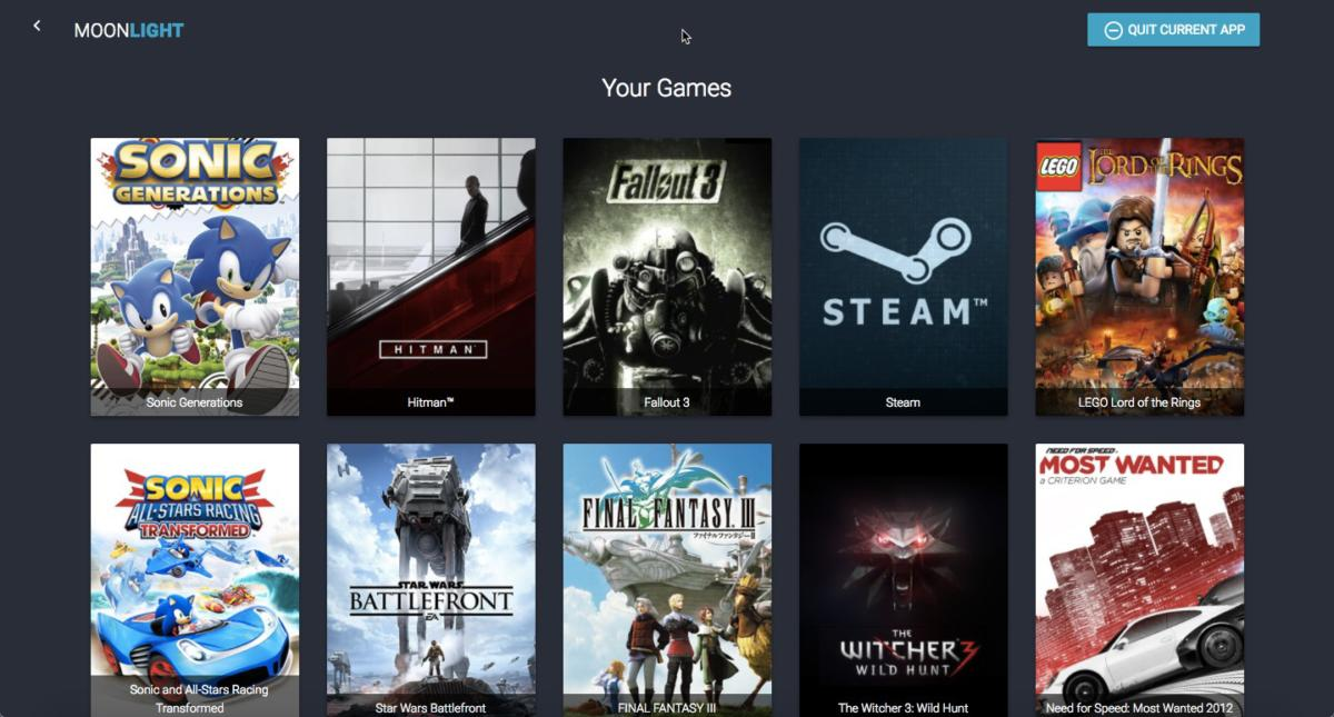 How to play your PC games anywhere with Nvidia and Steam