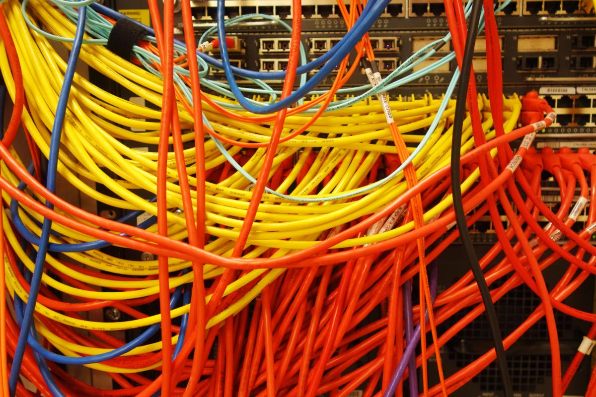 Network Networking Ethernet
