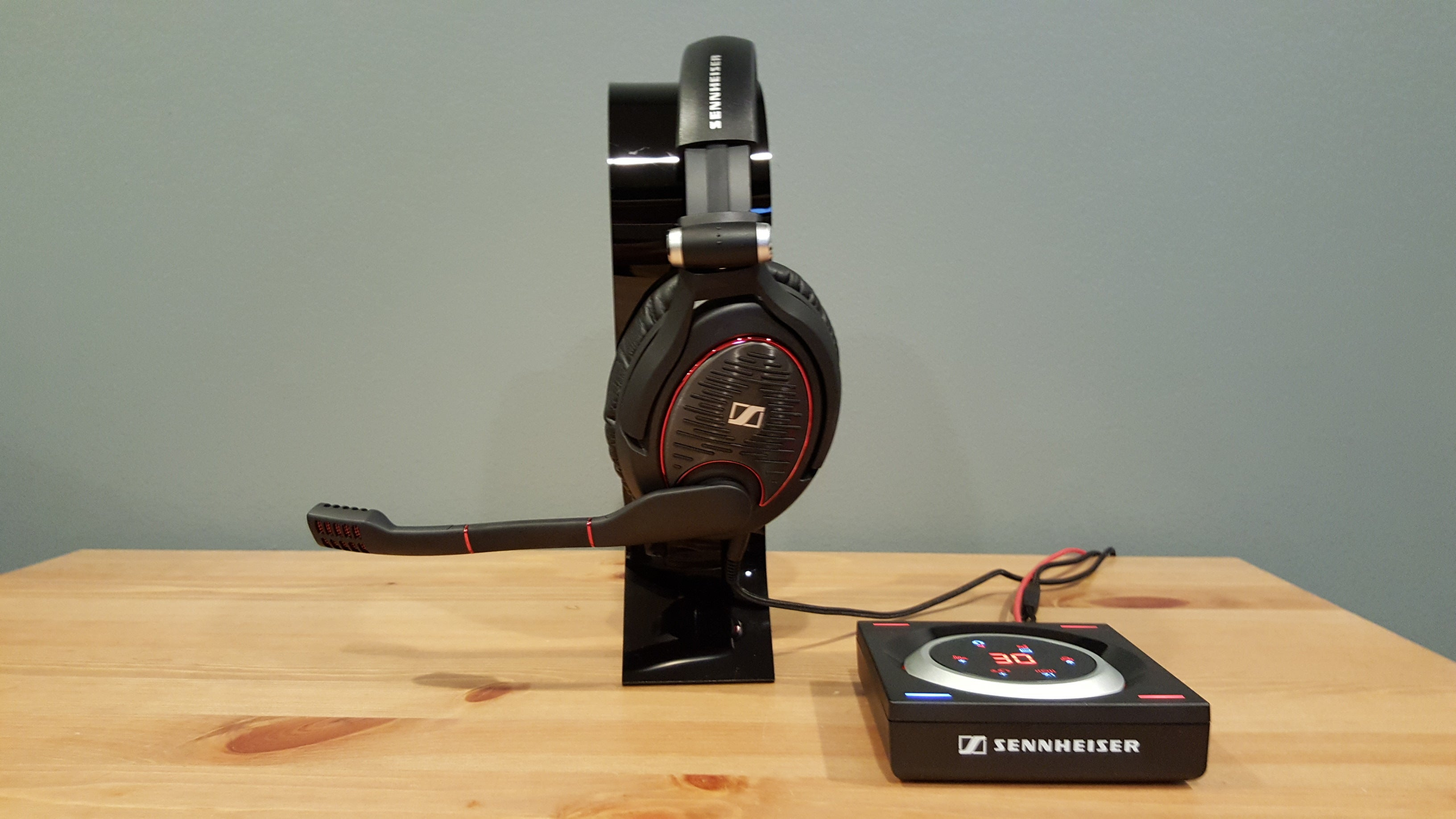 Sennheiser Game Zero review: This headset's sound quality ...