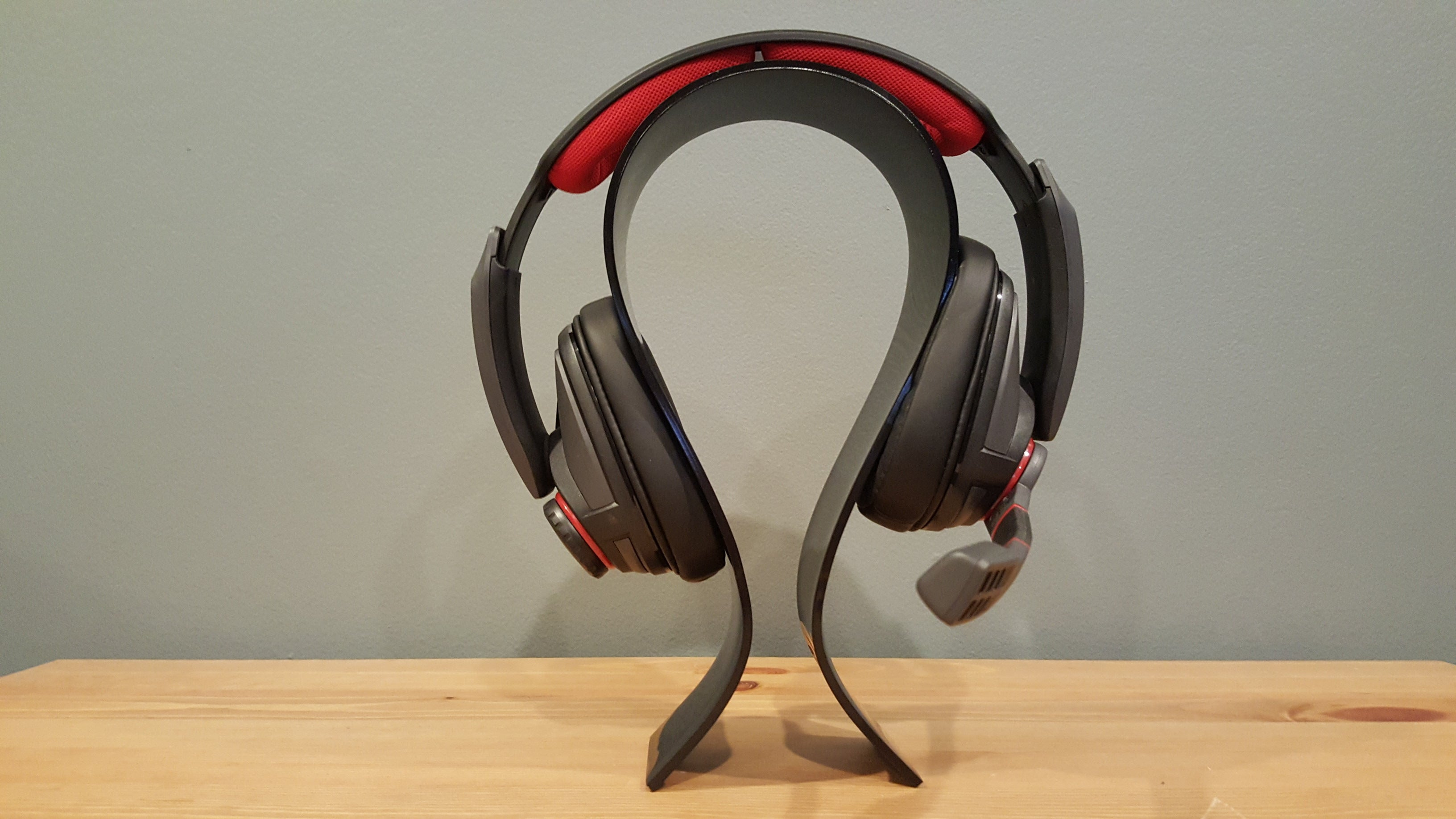 ca68c8f6e66 Sennheiser GSP 350 review: A gaming headset that sounds a lot better ...