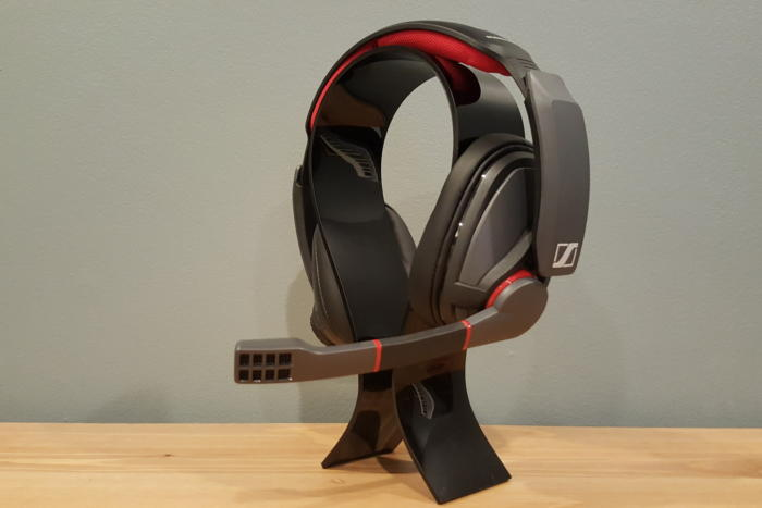 Sennheiser GSP 350 review: A gaming headset that sounds a