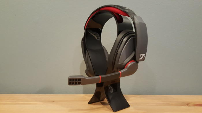 Image result for Sennheiser GSP 350