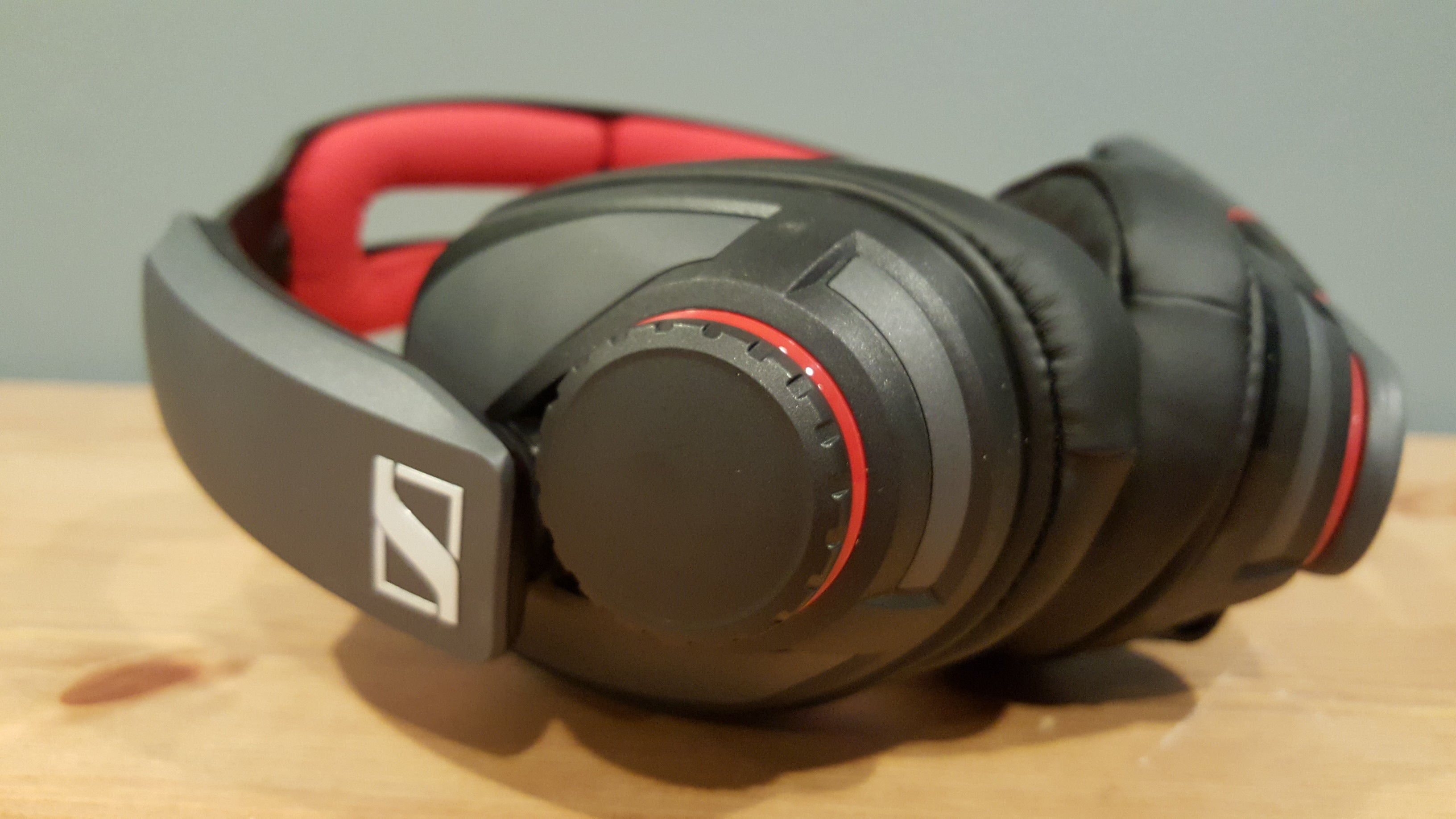 Sennheiser GSP 350 review: A gaming headset that sounds a lot better