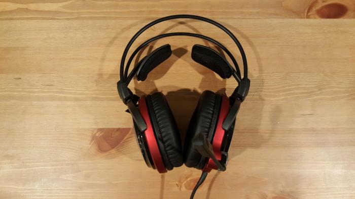 Audio-Technica ATH-AG1X