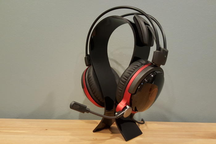 Audio-Technica ATH-AG1X review: A good gaming headset with one killer flaw