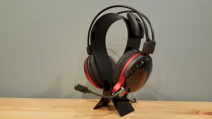 08816c92bff Audio-Technica ATH-AG1X review  A good gaming headset with one killer flaw