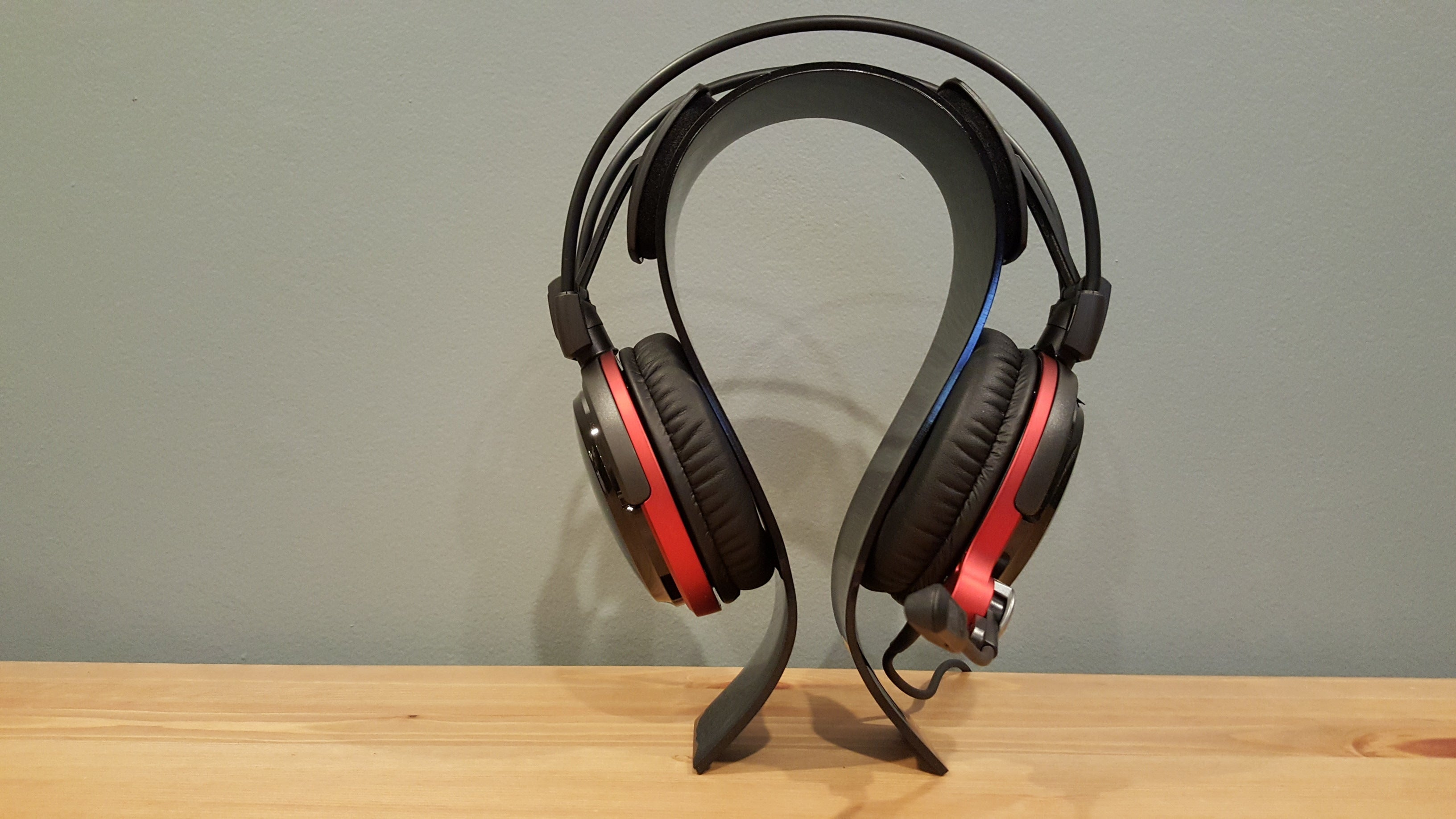Audio-Technica ATH-AG1X review: A good gaming headset with