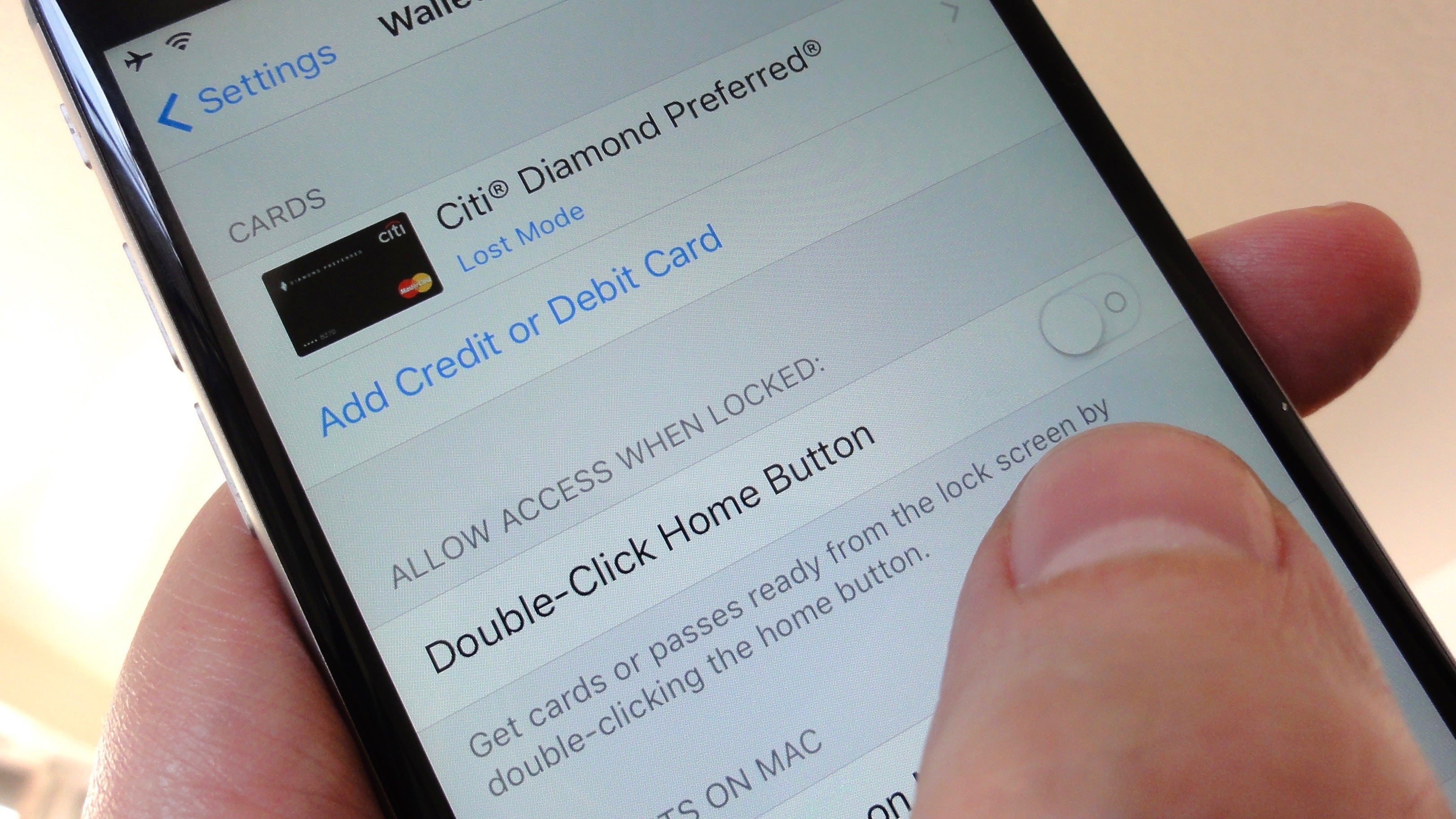6 ways to lock down your iPhone's lock screen | PCWorld