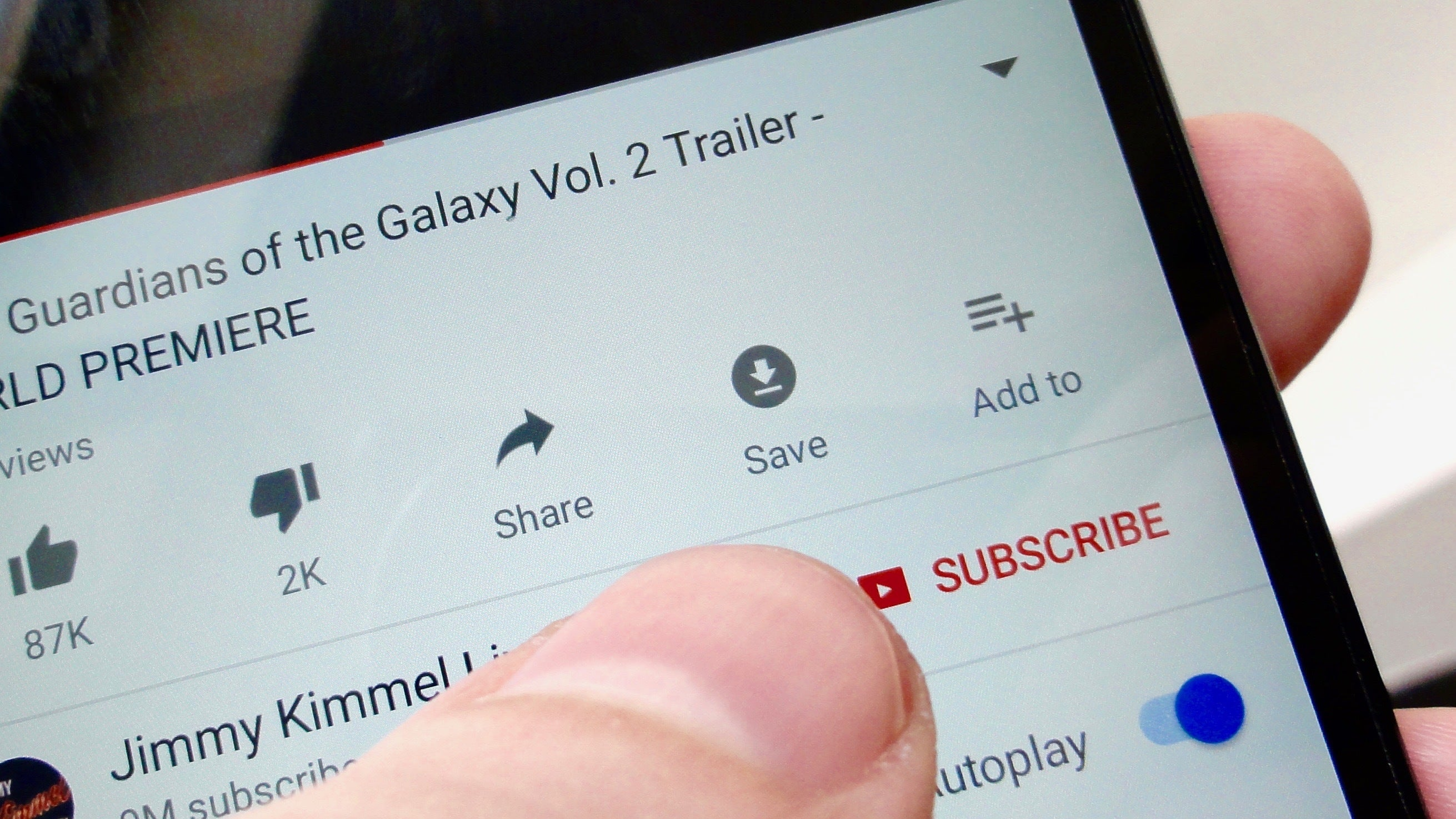 6 super YouTube tricks for Android and iOS | PCWorld