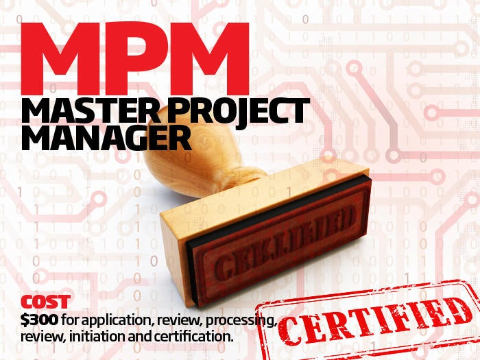 MPM: Master Project Manager