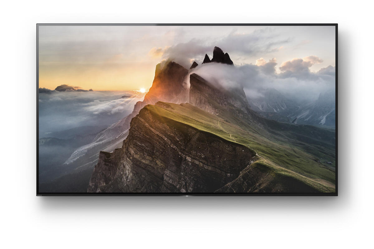 Sony A1E 4K TV review: This could be the best OLED TV money
