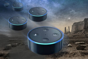 Making a business case for Alexa