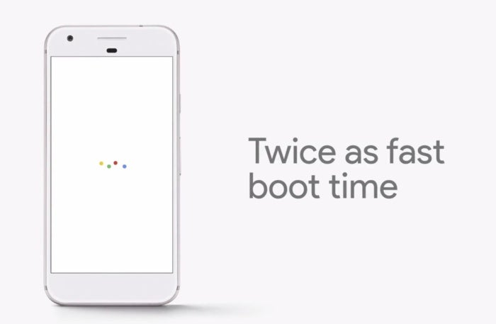 android boot times