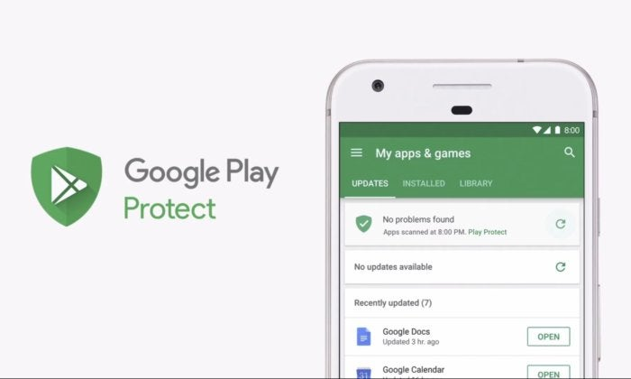 android google play protect