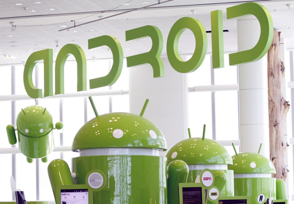android google io
