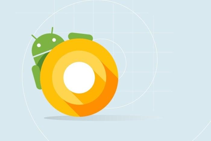 android o developer beta logo