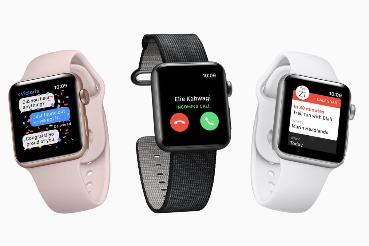 photo image Apple Watch and watchOS: Everything you need to know about Apple's most personal device