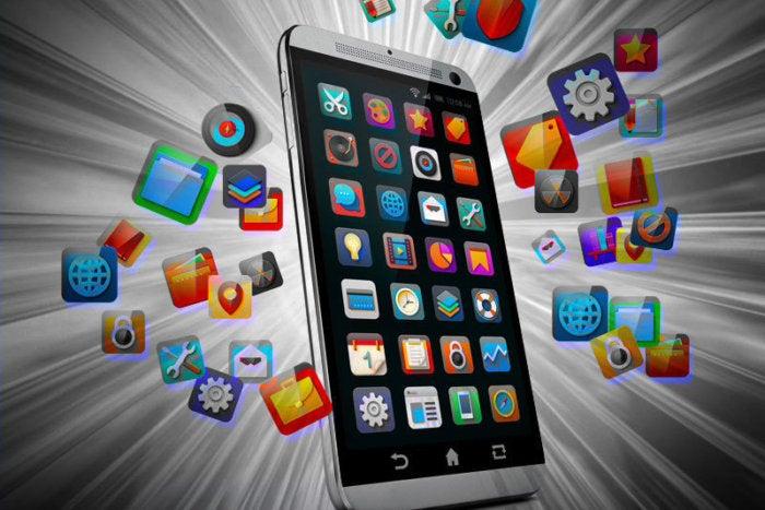 5 technologies disrupting the app development industry | CIO