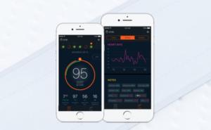 beddit sleep ios app