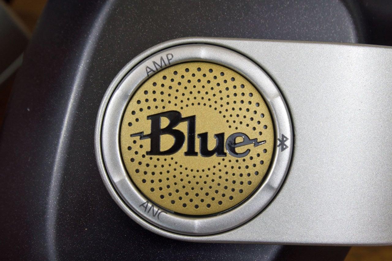 Kết quả hình ảnh cho Blue Microphones Satellite