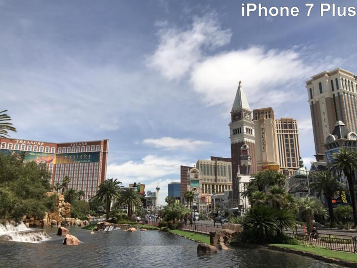 clarity photo test iphone 7 plus