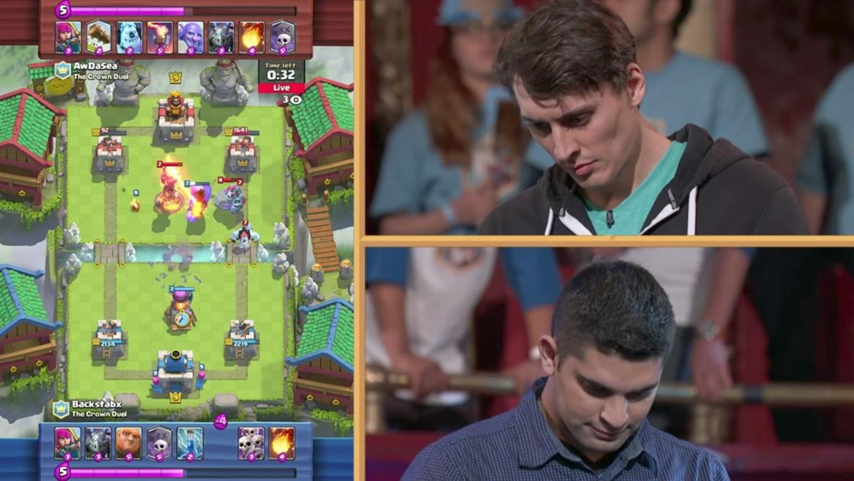 clashroyale crownchamp duelscreen