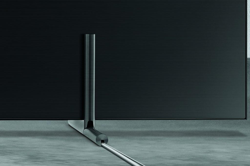 Samsung Q9f Series Qled Smart Tv Review Samsung S Best 4k