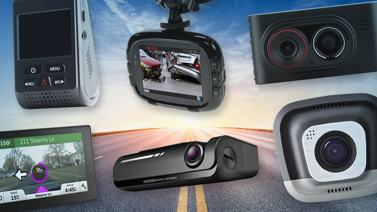 Best dash cams 2019: Reviews and buying advice | PCWorld