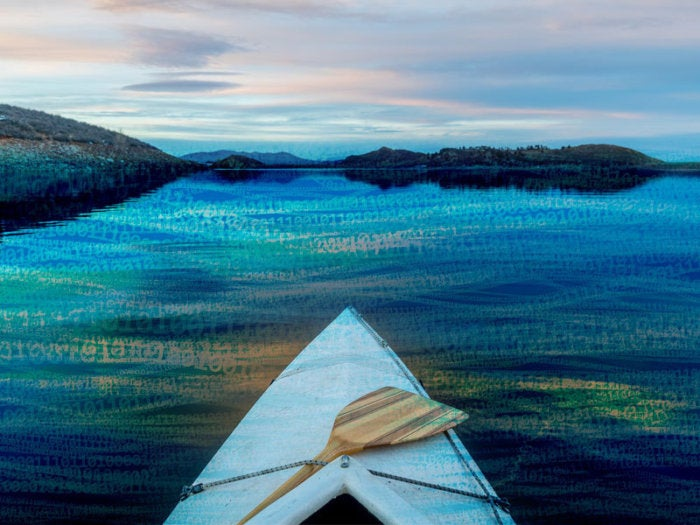 What is a data lake? Flexible data management explained