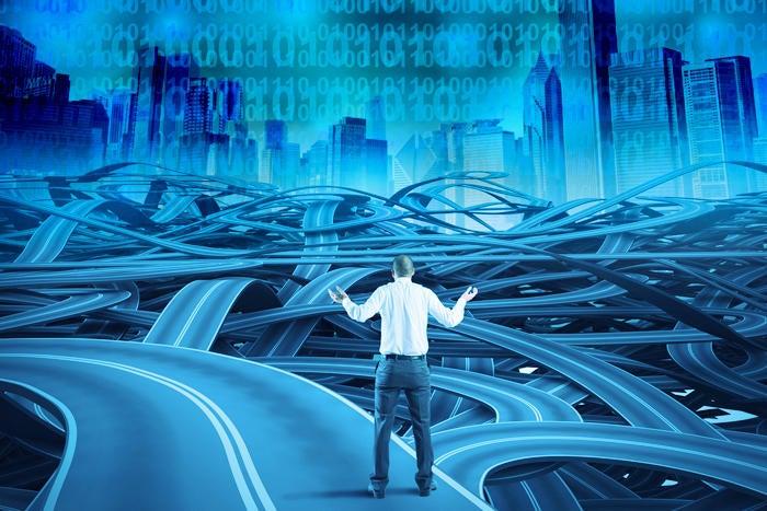 digital disruption primary4