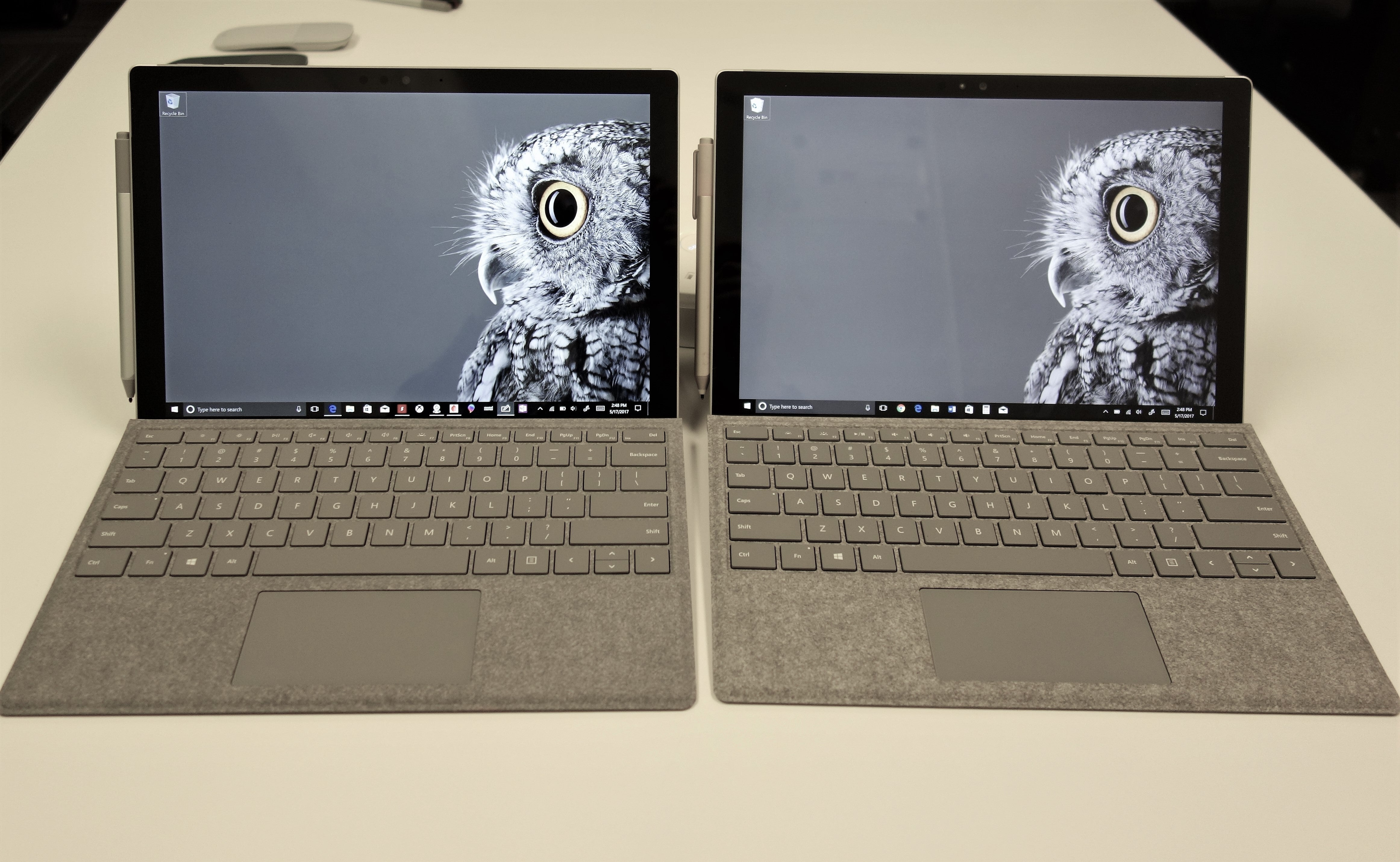 Surface Pro Is Microsofts Long Awaited 4 Upgrade Microsoft Core I7 8gb 256gb 2017