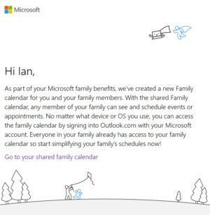 familycalendaremail