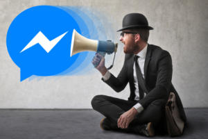 How Facebook plans to bring Messenger to business