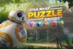 Puzzle Droids proves Candy Crush is better with a sweet Star Wars coating