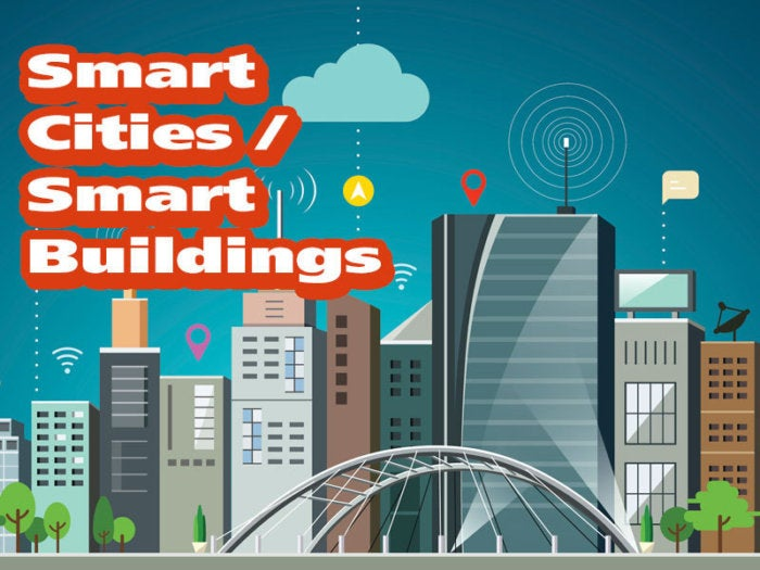 Smart Cities / Smart Buildings