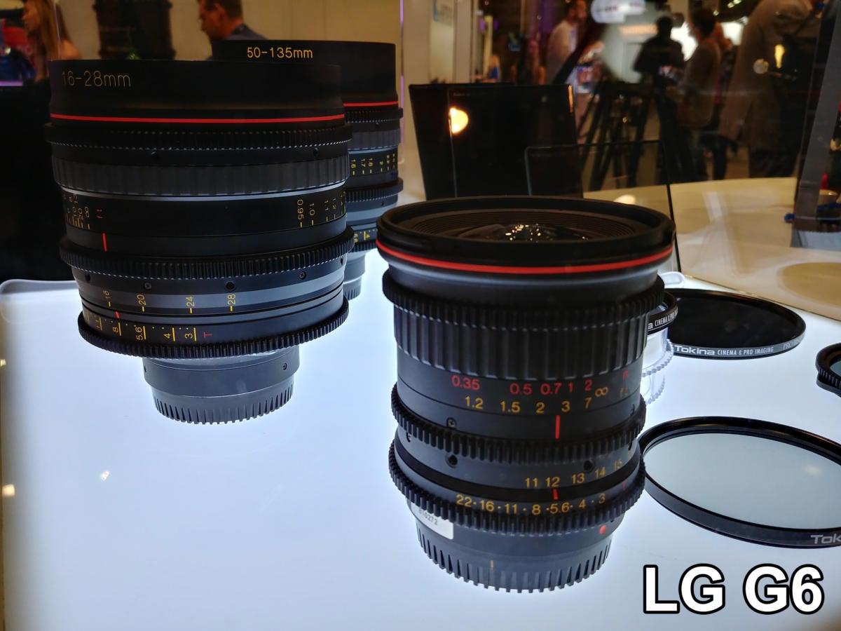 g6 gs8 camera shootout g6 lenses