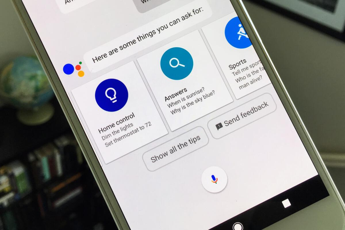 10 Google Assistant features that save you time