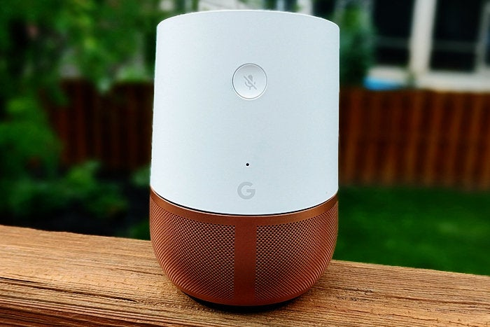 Echo who? Google just turned Home into a productivity