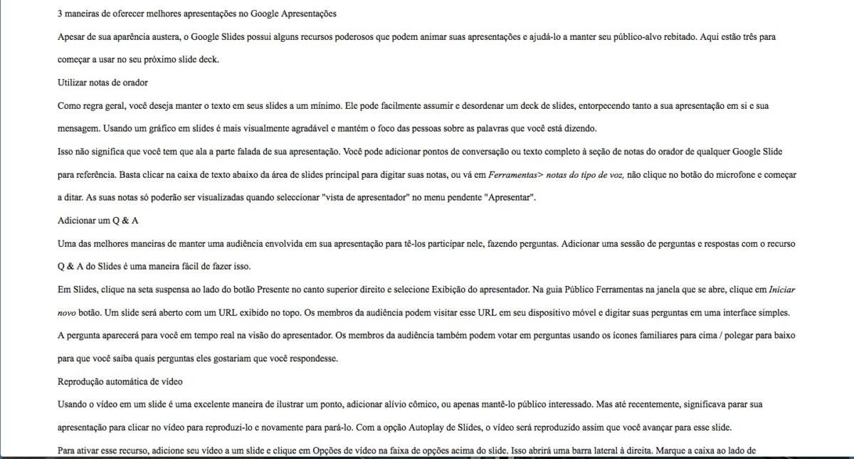 google translate document