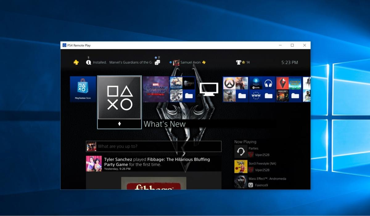 PS Now on PC | PS Now - PlayStation Console, Games ...