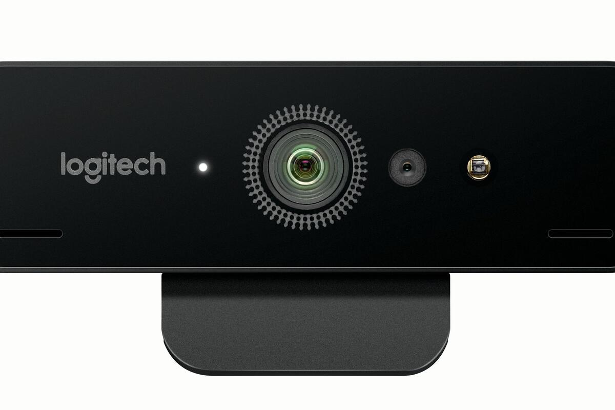 Logitech Brio 4K Pro review: A superb webcam ready for a ultra high