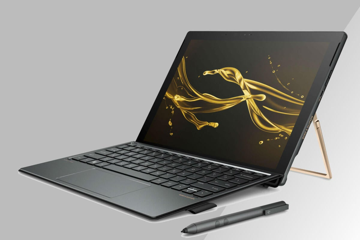 HP's Spectre X2 May Be the Surface Pro Killer We've been Waiting for