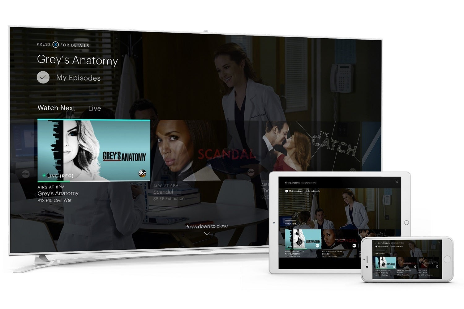Hulu With Live TV First Impressions From The Beta Test - Us zip code for hulu plus